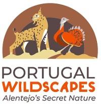 Logo Portugal Wildscapes