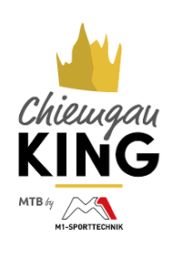 Logo Chiemgau KING