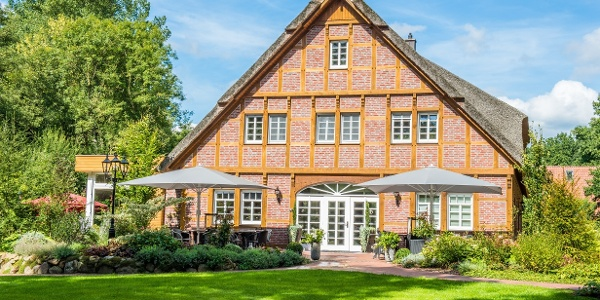 Restaurant & Café Bullmühle