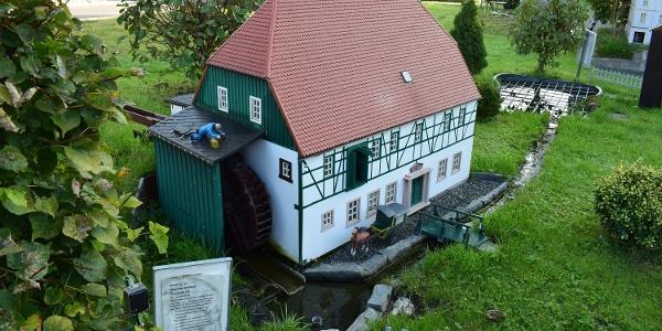 Mini Weißbach
