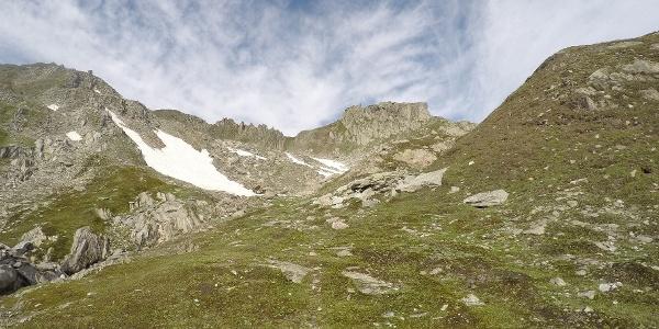Siwerbenhorn (2764 m)