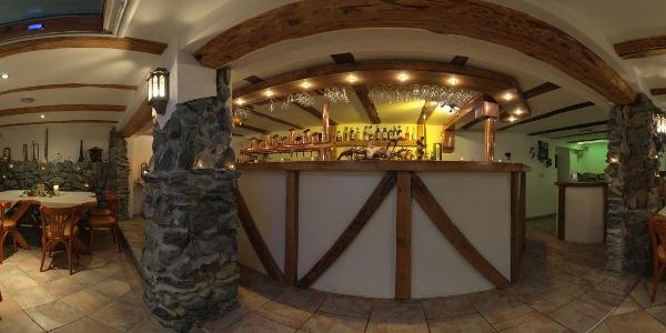 Werkstatt Bar