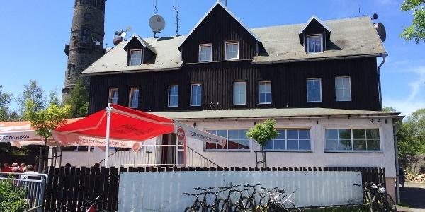 Schneeberg-Baude