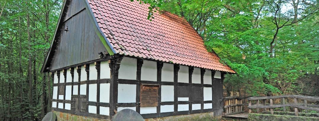 Hofwassermühle Bad Oeynhausen