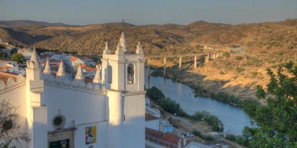 Church of Nossa Senhora da Anunciação