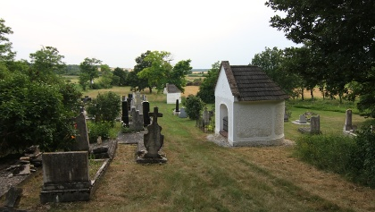 Barnag, Kálvária