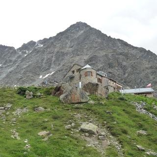 Rüsselheimer Hütte (Pitztal)