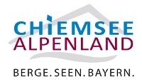 Logo Chiemsee-Alpenland Tourismus
