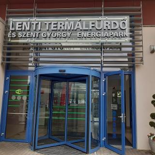Tourinform Lenti