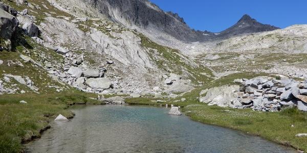 Kleiner See- Lai Alv