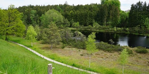 NSG Eggstätt-Hemhofer Seenplatte