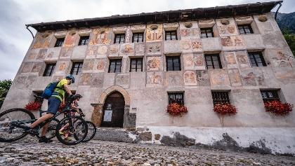 Valle di Blenio Bike