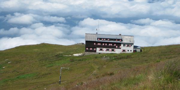 Koralmschutzhaus