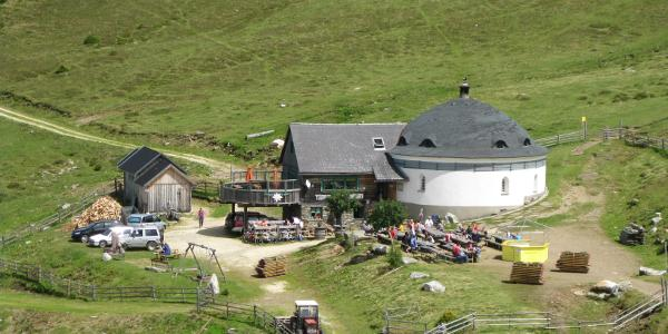 Grillitschhütte