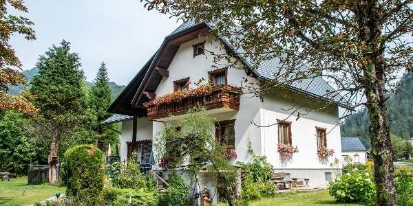 Haus Pfatschbacher 1