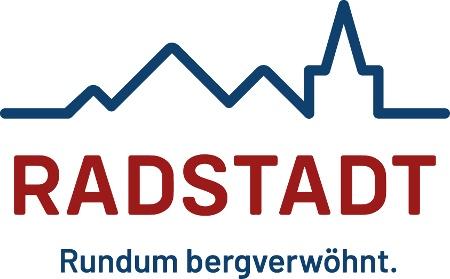 Logo Radstadt Tourismus