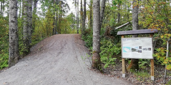 Pappilanniemi Nature Trail