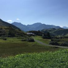 Obere Auenfelder Hütte