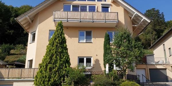 Vier Sterne Ferienhaus Alexandra Weiler