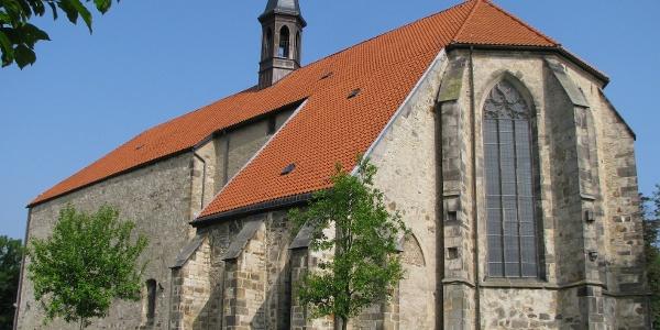 Wittenburger Klosterkirche