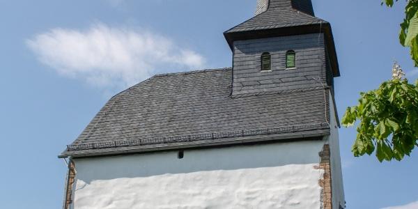 Kirche Schömberg