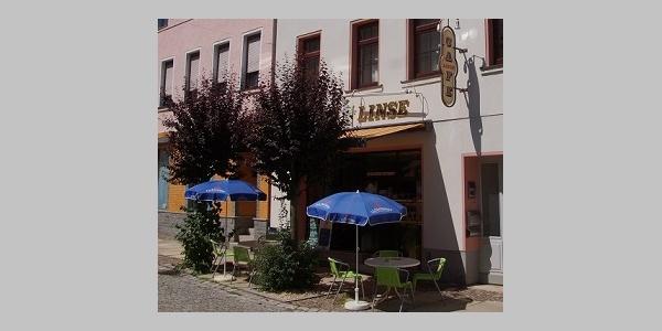 Cafe Linse Falkenstein/Vogtland