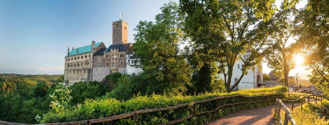 Wartburg - Eisenach