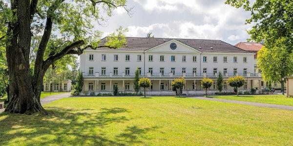 Georg-Wilhelm Haus Bad Eilsen