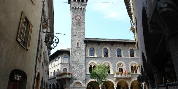 Piazza Nosetto, Bellinzona
