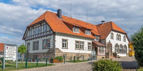 Gemeindebüro Nienstädt