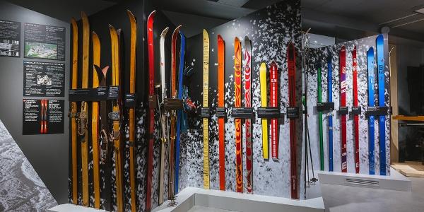 Elan Alpine Skiing Museum