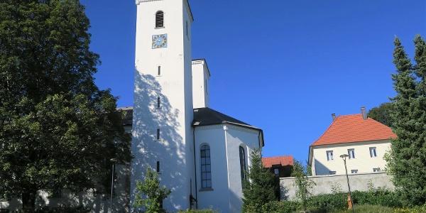 St. Zeno in Herrischried