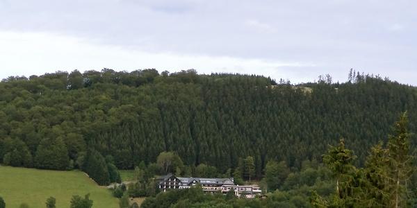 Hotel Waldhaus Ohlenbach im Sauerland