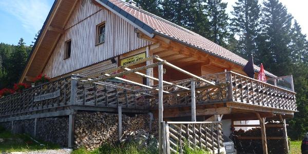 Godinger Hütte