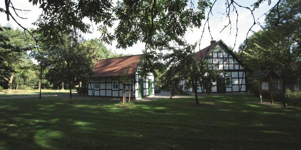 Heuerlingshaus Rothenuffeln