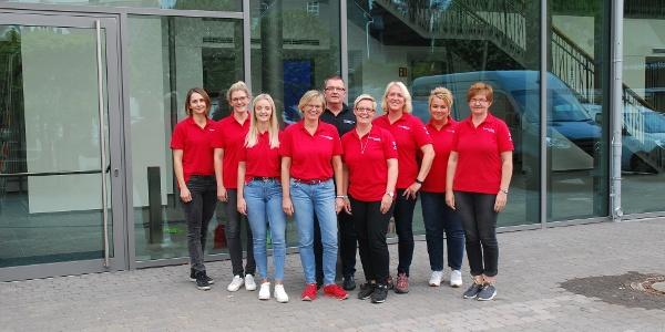 Team BLB-Tourismus GmbH
