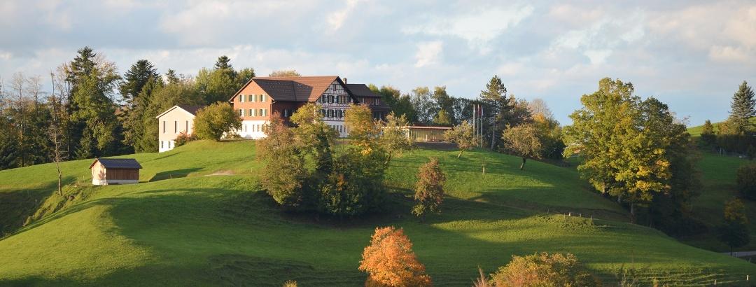 Gasthof Sunnebad, Sternenberg