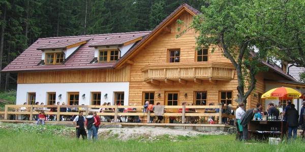 Hengsthütte