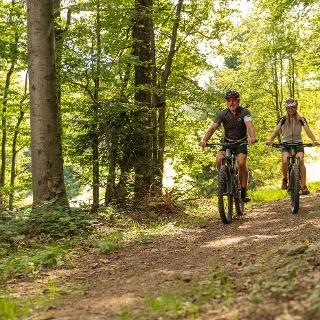Kiental - Trail
