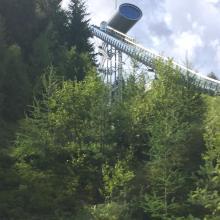 Klingenthal Schanze