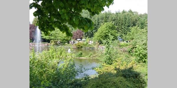 Kurpark Brilon