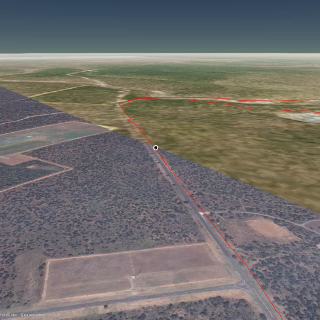 Interaktives 3D Erlebnis: Safari Chobe