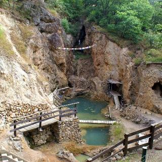 Mines du Donnerloch