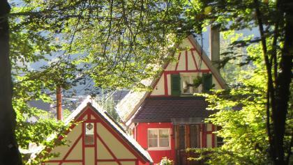Rötelbachtal in Kentheim
