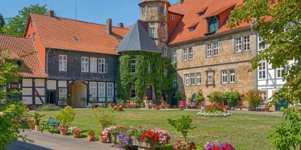 Schloss Münchhausen