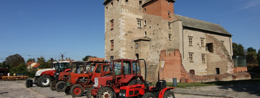 Simontornyai vár