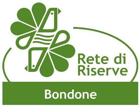 Logo Rete di Riserve Bondone