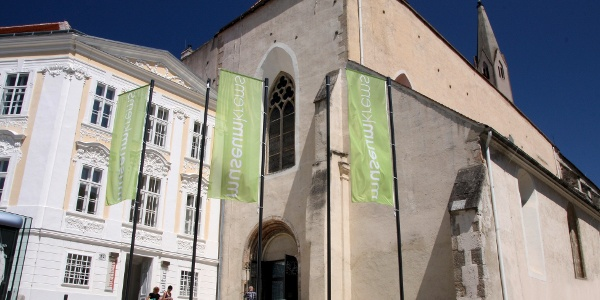 Dominikanerkirche, Krems