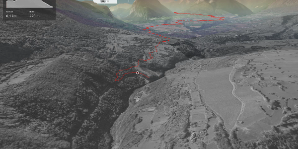 Radtour in Terme di Comano - Brenta Dolomiten: Dolomiti-Garda Alpine Cycling ...