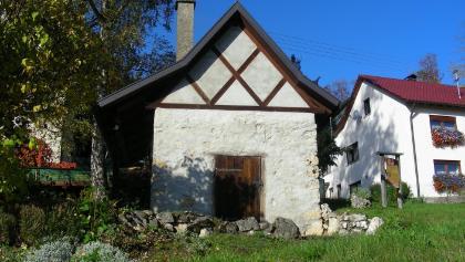Backhaus Ziegelhütte